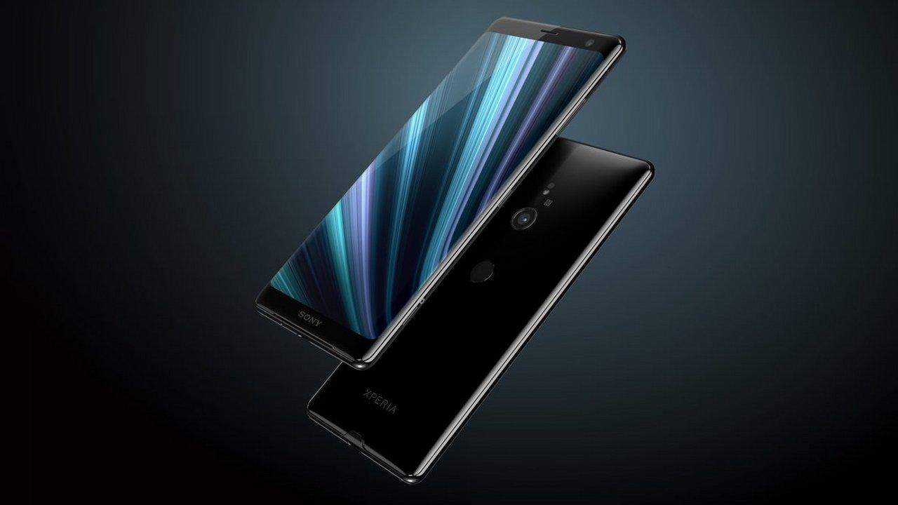 Sony Xperia XZ3 5G 2019