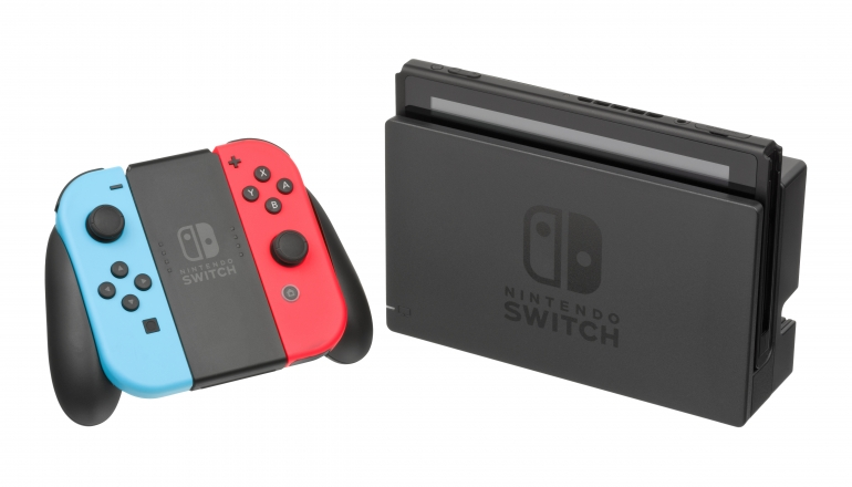 Best Games Consoles of 2019 for Kids & Adults